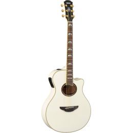 Yamaha APX1000 Pearl White