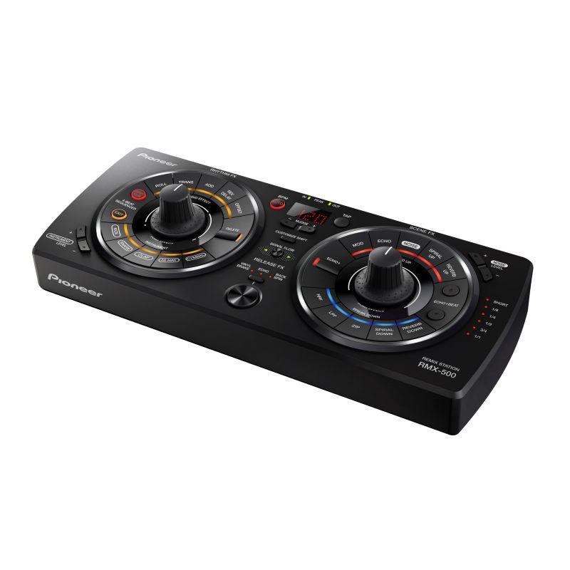 PIONEER RMX-500 DJ CONTROLLER DRIVERS PC