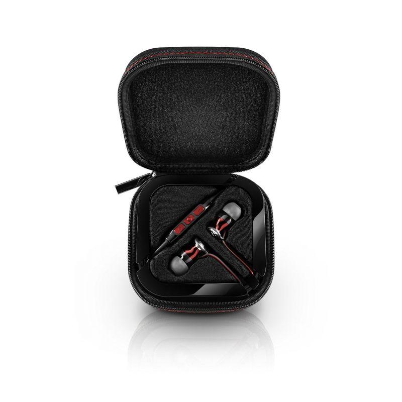 712baaa4b92 Sennheiser Momentum ME2 IEi - Auricular de botón para iPhone e iPad ...